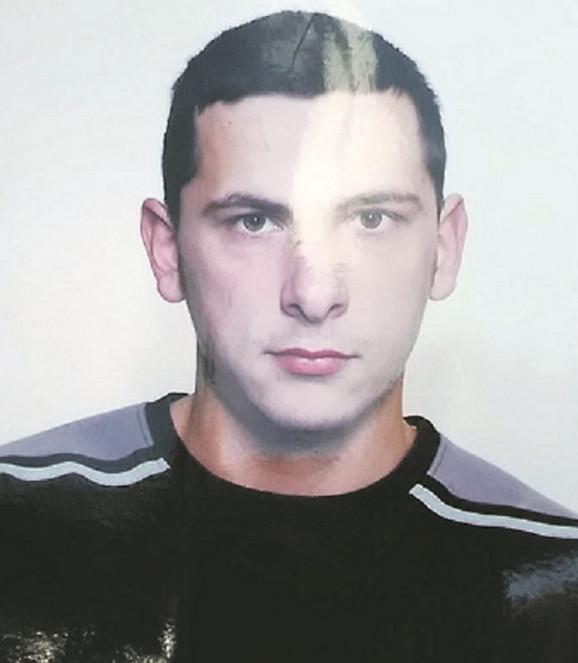 Vladica Rajković, ubica