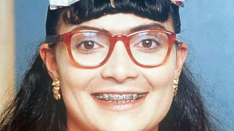 "Ana María Orozco - oryginalna ""Brzydula"""
