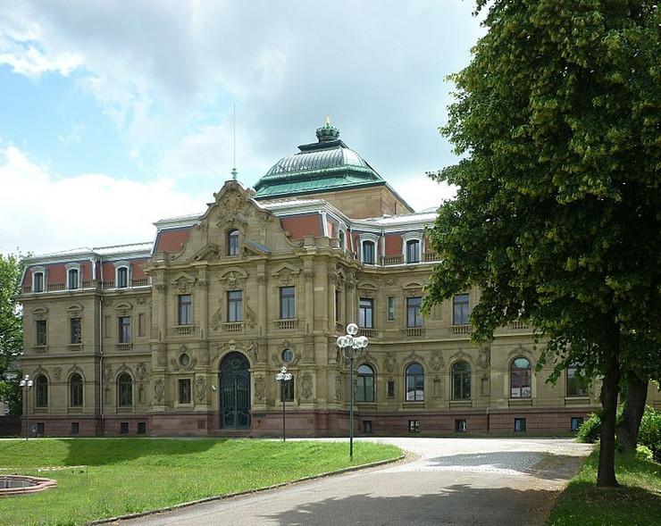 Savezni ustavni sud u Karlsrueu