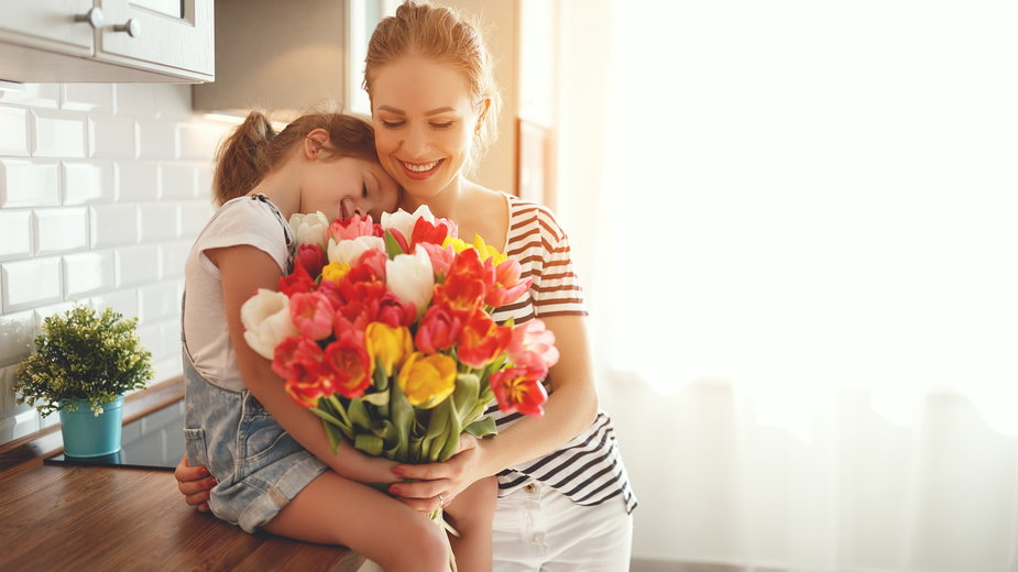 Dzień Matki 2021: Kiedy wypada święto? Jak obchodzimy je w Polsce?