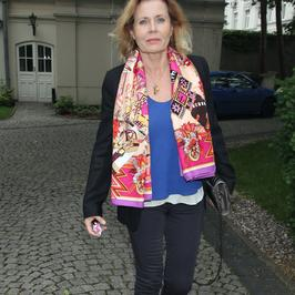 """""""Pod lupą"""": Dorota Wróblewska ocenia styl Grażyny Szapołowskiej"""