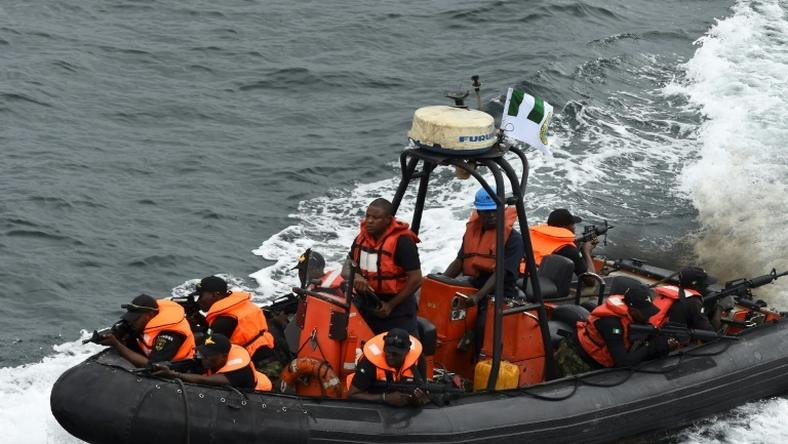 The waters of the Gulf of Guinea, which stretches some 6,000 kilometres from Angola in the south to Senegal in the north, are among the most dangerous in the world for piracy