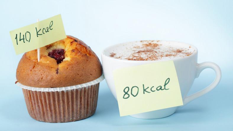 Nowe przepisy o etykietowaniu żywnosci: informacja o kaloriach obowiązkowa.