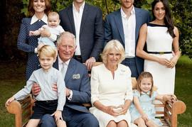 Rođendanske slike princa Čarlsa obišle planetu, ali niko do danas NIJE ZAPAZIO kako je princ Luis UPROPASTIO dedin portret