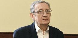 Były senator Józef Pinior prawomocnie skazany. Trafi za kraty