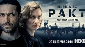 """HBO odkoduje premierę nowego sezonu """"Paktu"""" i innych seriali"""