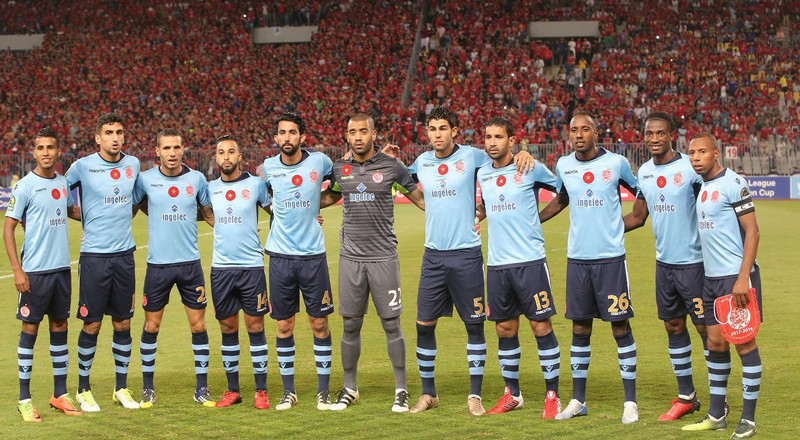 Moroccan side Wydad Casablanca deny offering money to Lobi Stars to lose CAF Champions League group game