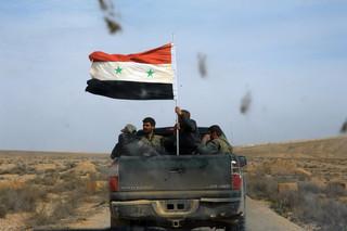 Ławrow i Kerry o skutkach rozejmu w Syrii: Skala przemocy jest mniejsza