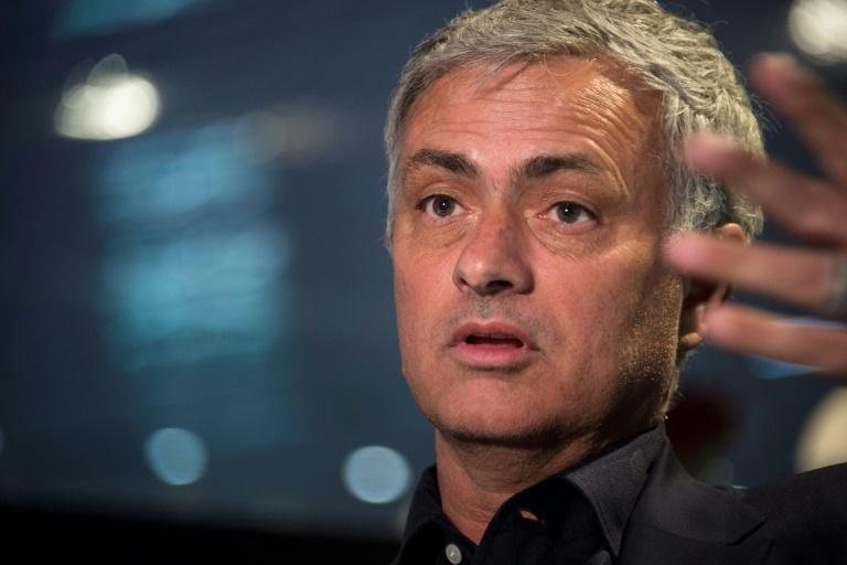 Mourinho praised the strength of Premier League after four of its sides made the last eight of the Champions League