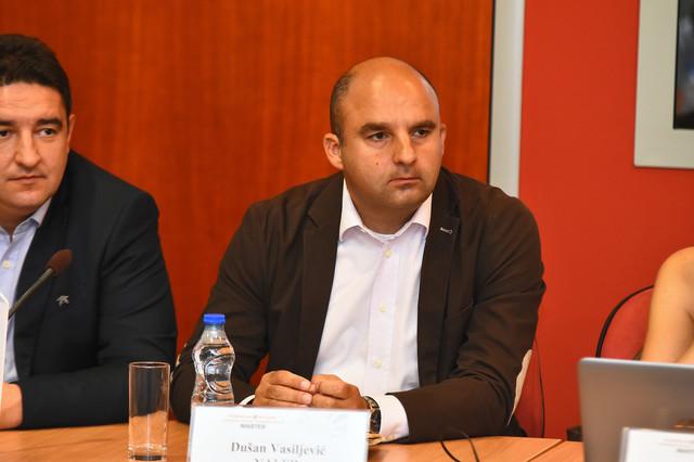Dušan Vasiljević: Svake godine registruje se 20.000 do 30.000 preduzetnika