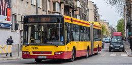 Szaleniec z siekierą w autobusie - jest wniosek o areszt