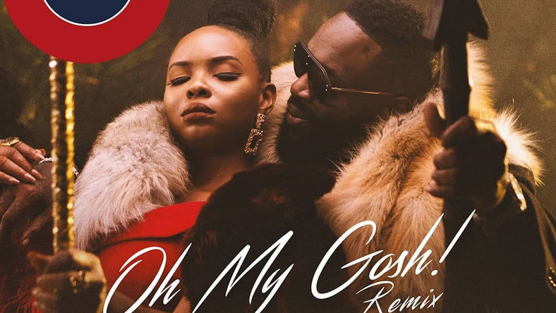 Download Video: Yemi Alade, Rick Ross – Oh My Gosh (Remix)