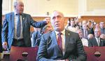 DOKAZI TEŠKO OPTUŽUJU ZLOČINCA Haradinaj bliže nego ikad izručenju Srbiji