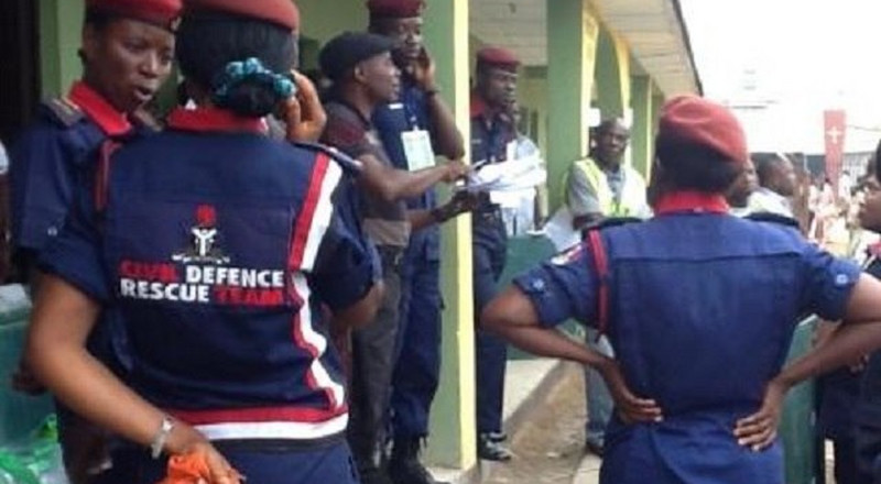JAMB 2020: 2 arrested for alleged hike in UTME cost