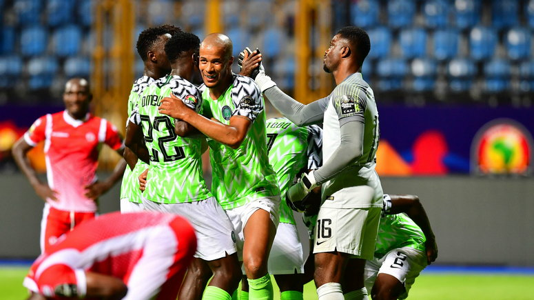 Anticipation!! As Super Eagles Set To Know 2022 W/Cup Qualifying Foes On Tuesday