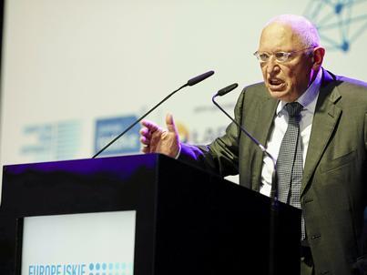 Verheugen: tandem niemiecko-francuski już się nie sprawdza