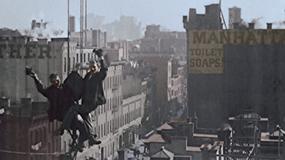 """1917: zapomniany desant"" od 26 maja na kanale National Geographic"