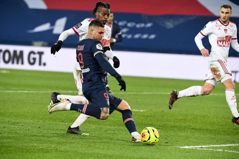 Icardi najpierw został w 2019 r. wypożyczony z Interu Mediolan, a roku później wykupiono go za 50 mln euro