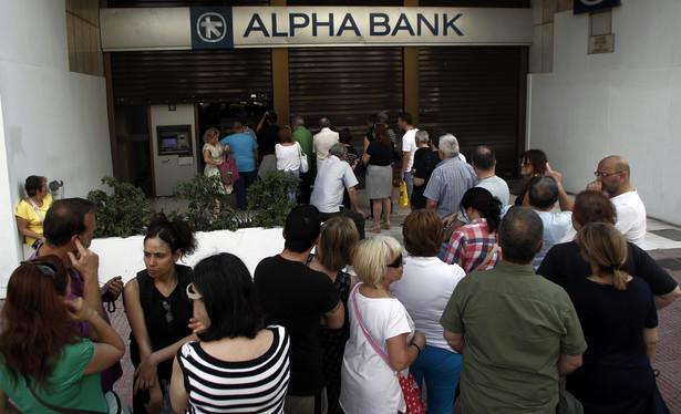 W niedzielę ma się odbyć krótki szczyt strefy euro oraz dyskusja w gronie przywódców państw całej UE na temat Grecji.