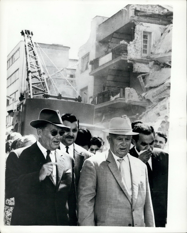 Skopje 1963