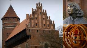 Turystyczna Jazda - Kopernik na zamku w Olsztynie. Nie zajmował się tylko astronomią...