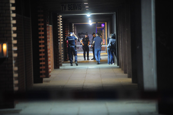 U poznatog beogradskog advokata ispaljeno najmanje deset hitaca