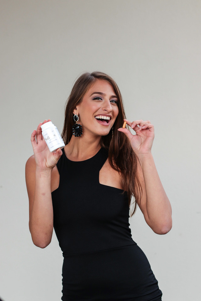 Saffranex – dobra probava za ravan stomak i osmeh na licu