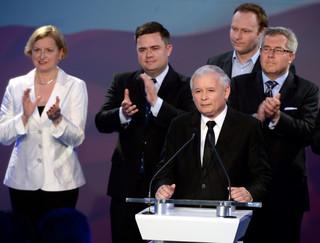 PiS nie wykonało wyroku sądu wydanego w trybie wyborczym