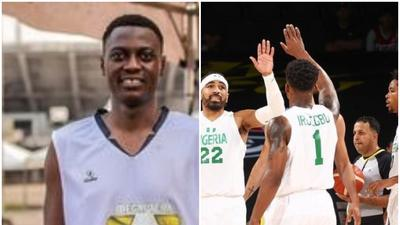 Nigeria Basketball Federation dedicates D'Tigers' win over US and Argentina to late Nigerian singer Sound Sultan