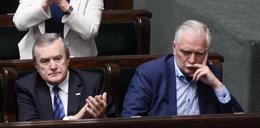 Gowin głosował jak PiS, ale się nie cieszył. Spotkała go kara
