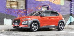 Test Hyundaia Kona. Jak jeździ ten SUV?