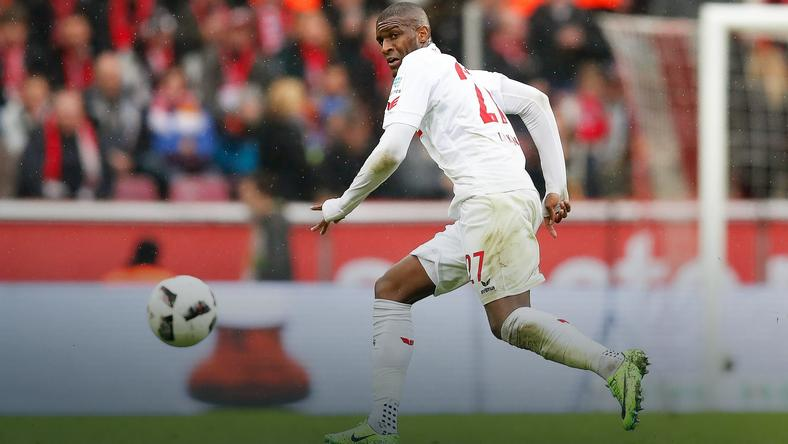 Anthony Modeste
