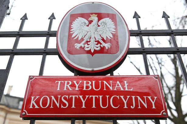Różnica między TK a rządem w przypadku orzeczeń może przełożyć się na kłopoty w stosowaniu prawa.