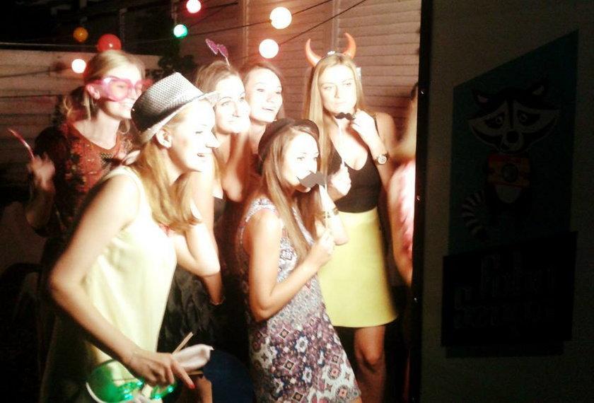 Finałowa impreza w ramach akcji Lato na Madalinie