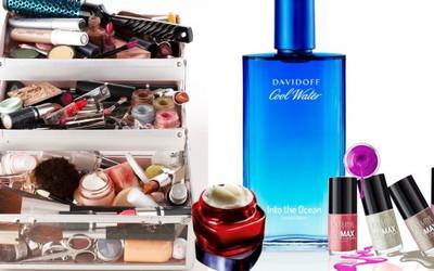 Sposoby Na Przechowywanie Kosmetyków Latem