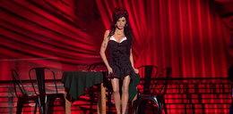 """Maja Hyży wcieliła się w nieżyjącą piosenkarkę w """"Twoja twarz brzmi znajomo"""". Jak wypadła w roli Amy Winehouse?"""