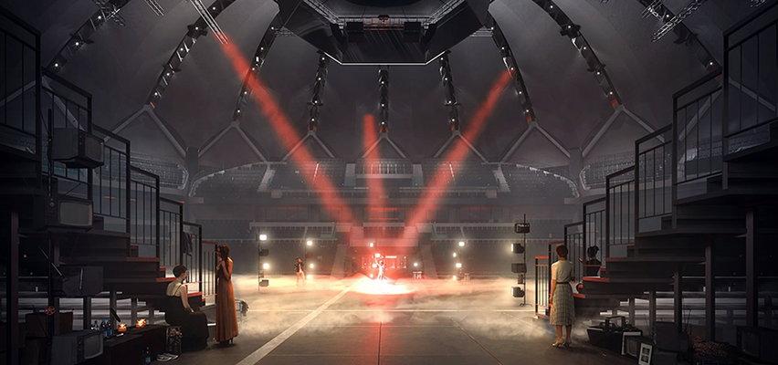 Będzie nowa Arena