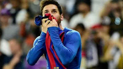 5 reasons Lionel Messi fell out with Barcelona