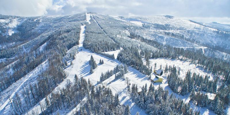 Tradycja i nowoczesność - czyli na narty do Szczyrku