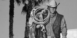 Kowboj Marlboro, który nigdy nie palił, nie żyje. Miał 90 lat!