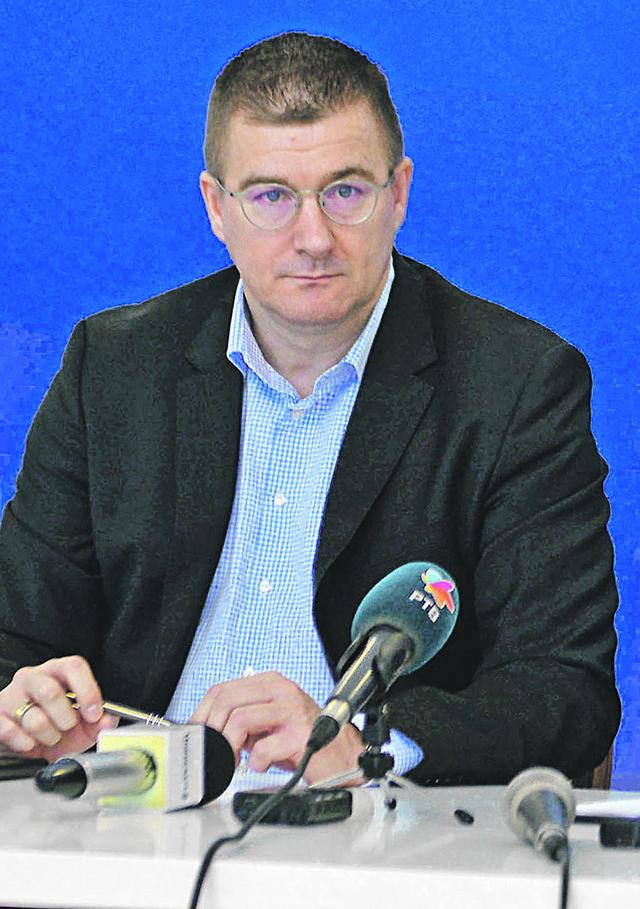 Udo Ajhlinger