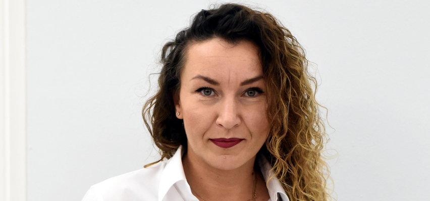 Monika Pawłowska dołącza do PiS. Przygodę z Sejmem zaczynała od ... Jedna kadencja a już trzy kluby