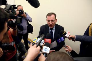 Ułaskawienie nie kończy sprawy Mariusza Kamińskiego. Postępowanie nie zostanie umorzone