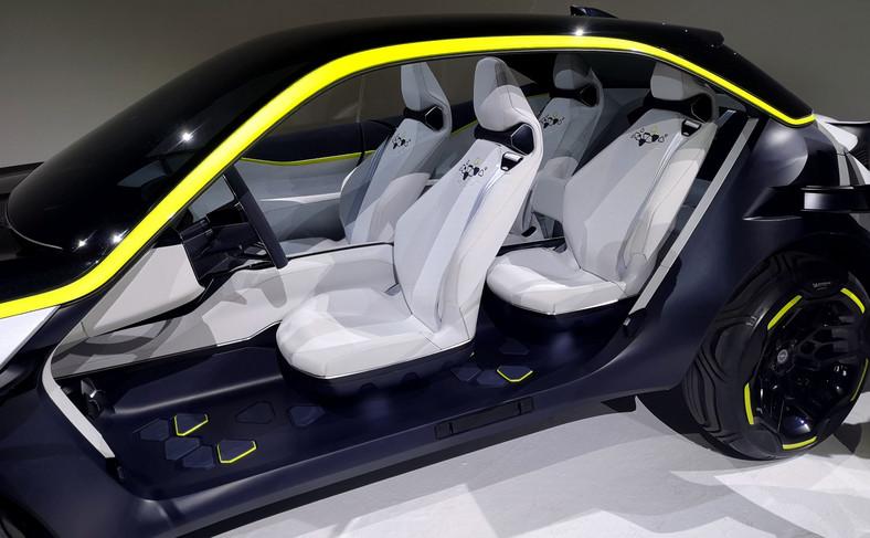 Opel GT X Experimental