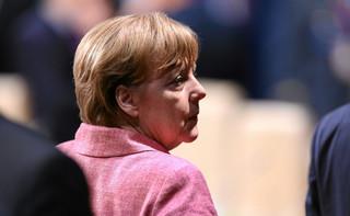 Merkel: W przyszłym tygodniu negocjacje o nowym rządzie