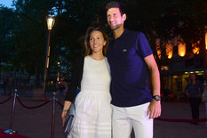 Jelena Đoković, Novak Đoković