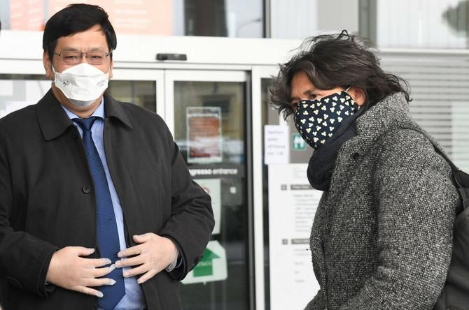 Među Kinezima u Pratu nema nijednog slučaja zaraze
