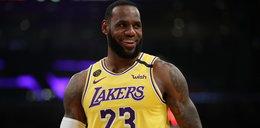 Los Angeles Lakers najlepszą drużyną NBA. Po raz 17. w historii