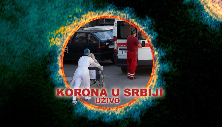 korona u srbiji blog 20 RAS Nenad Pavlovic, Shutterstock