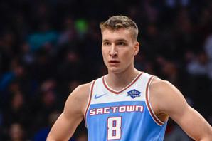 NOĆ EVROPSKE NBA MAGIJE Kad TOTALNO DRUGAČIJI Bogdan obori rekord, a čudesni Dončić uđe u istoriju /VIDEO/
